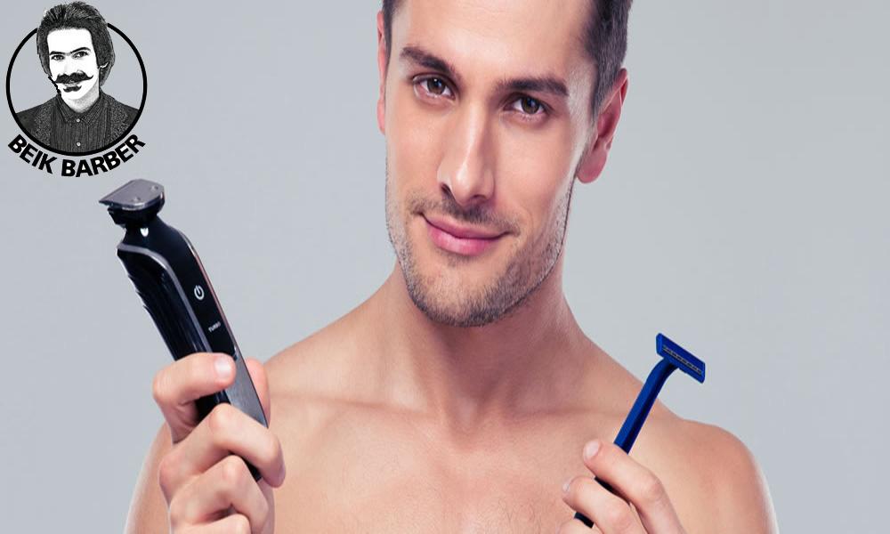 مراقبت از پوست بعد از مو زدایی