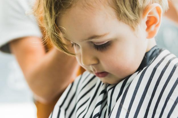 کودکان ویژه و مستثنی