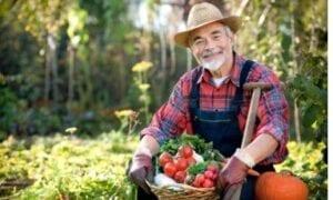 شخصیت مرد کشاورز