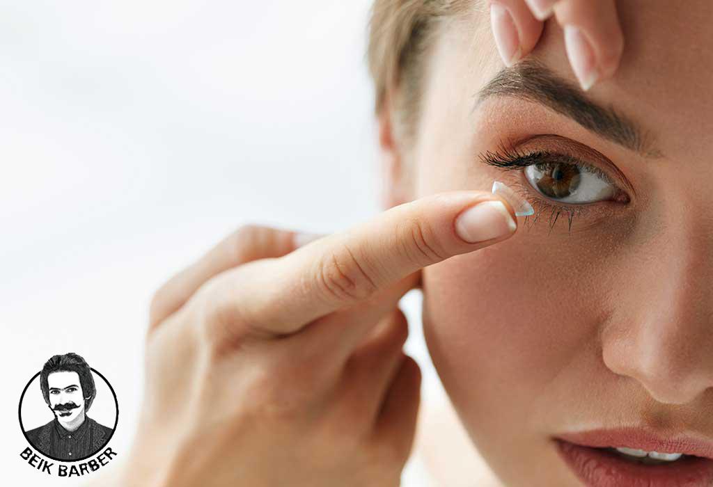آنچه باید درباره لنزهای چشم بدانیم