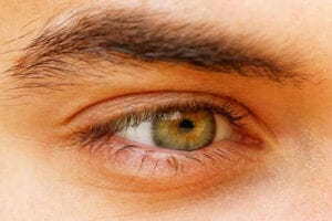 خطوط چشم