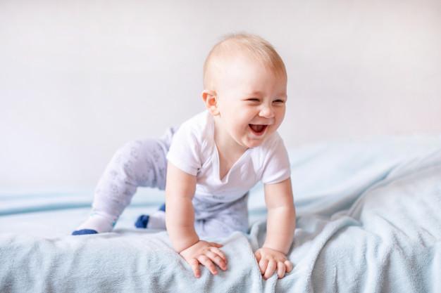 علت کم پشتی موی کودک