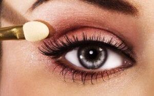 سایه چشم 2