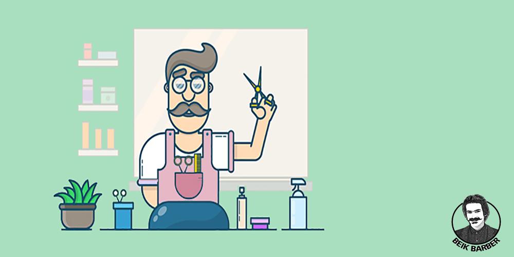 آرایشگر خوب و حرفه ای