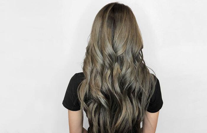 رنگ مو مرکب