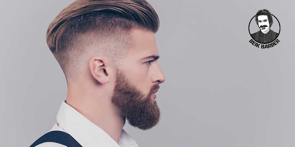 اصلاح مو و موقعیت اجتماعی مشتری