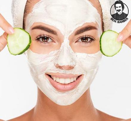 پاکسازی سطح پوست