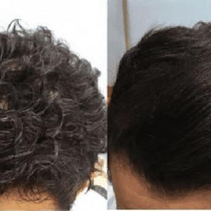 پکیج آموزش کراتینه کردن مو