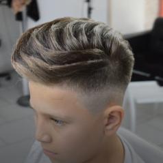 براشینگ موی فشن11