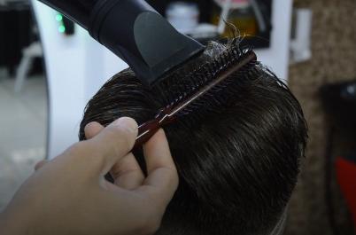 براشینگ موی فشن1