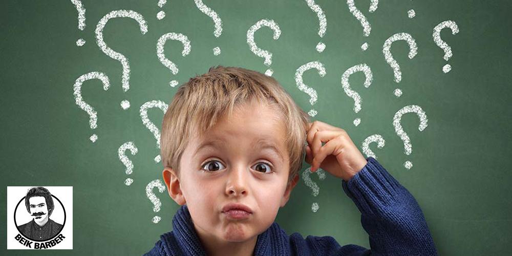 پاسخ به سوالات والدین درمورد موی کودکان