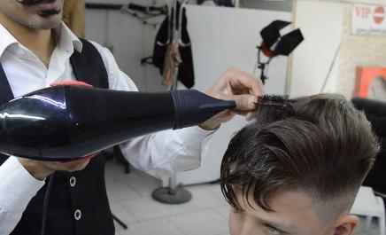 براشینگ موی فشن2