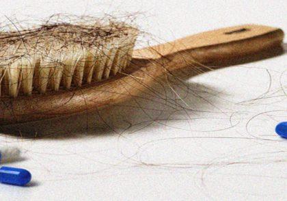 آموزش ویتامینه کردن انواع مو