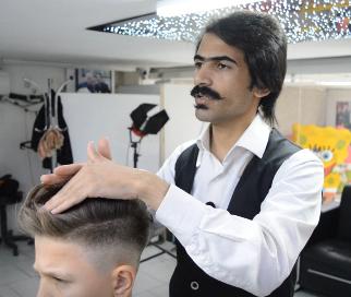 براشینگ موی فشن6