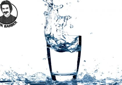 اهمیت شناخت آب برای مو