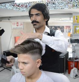 براشینگ موی فشن7