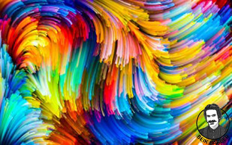 شناخت رنگ