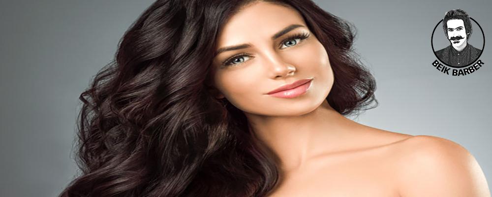 ویتامینه های مو (تقویت کننده ی مو)