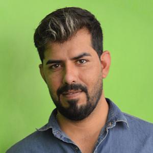 ناصر محمودی
