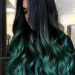 زیباترین تکنیک رنگ موی اسپلش لایت 1400