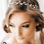مدل طراحی ابرو عروس