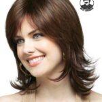 مدل موی کوتاه زنانه فارا