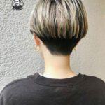 جدیدترین مدل کوتاهی مو زنانه قارچی