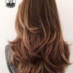 مدل کوتاهی موی زنانه لیر 2021