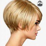 مدل کوتاهی مو کوپ دخترانه 2021