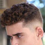 مدل مو فر مردانه جدید