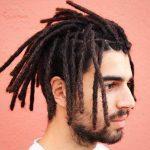 مدل بافت مو دردلاک