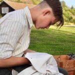 مدل آلمانی موی سر مردانه