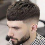 مدل موی سزاری