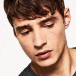 مدل مو برای موهای جلو ریخته مردانه
