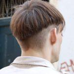 مدل موی قارچی بچه گانه
