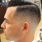 مدل مو پسرانه سایه جدید