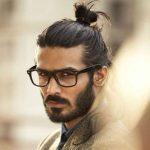 مدل مو دم اسبی مردانه
