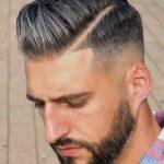 مدل موی آلمانی پسرانه
