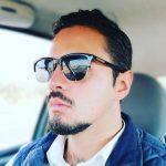 ریش مردانه جدید