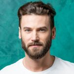 ریش کوتاه مردانه