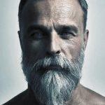ریش مردانه جذاب